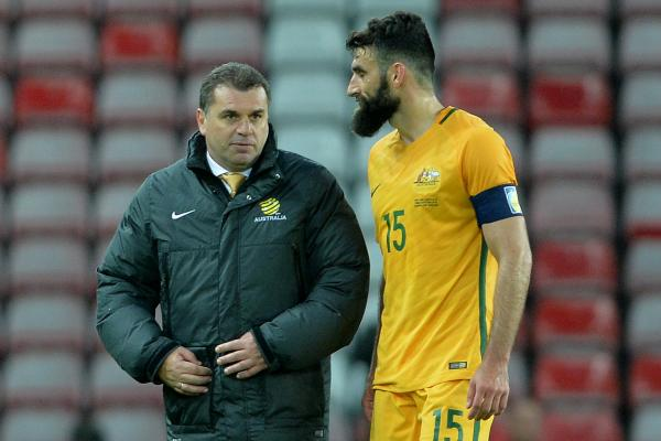 Ange vows full-throttle Aussies will be unleashed in Sydney