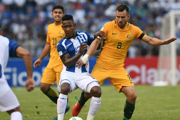Ange full of praise after 'courageous' performance against Honduras