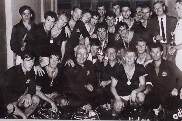 1967 Australian team