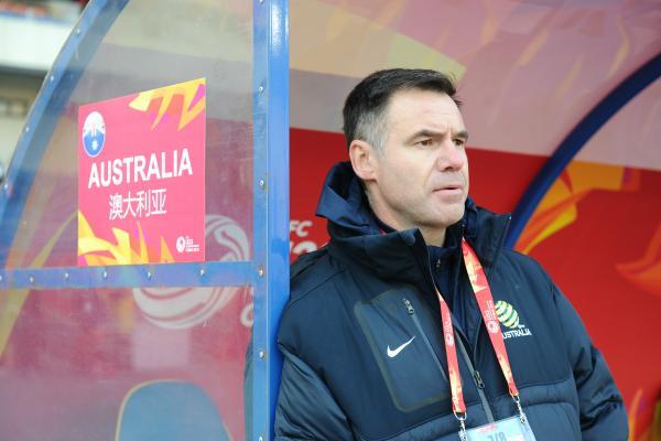 Australia U23s lose to Vietnam at AFC U23 Championships