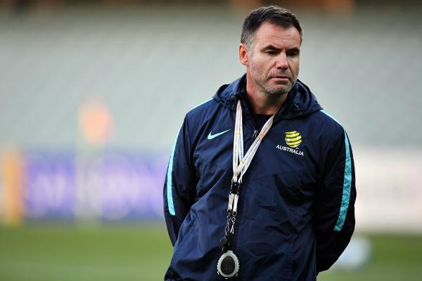 Australia U23s will learn from AFC U23 Championship disappointment: Milicic