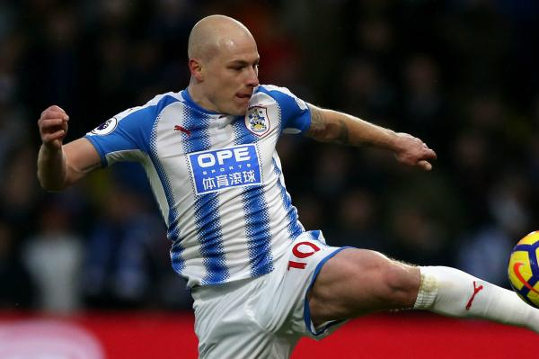 Mooy returns from injury as Huddersfield held in EPL