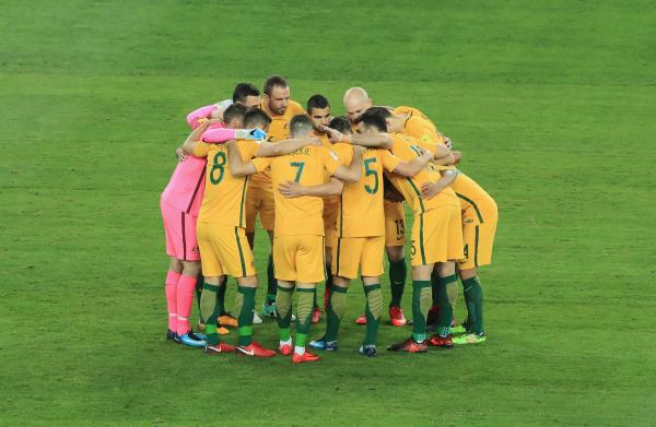 We try to predict the Caltex Socceroos' starting XI for Oslo friendly