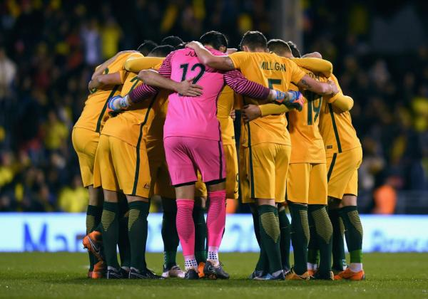 What's next for the Caltex Socceroos?