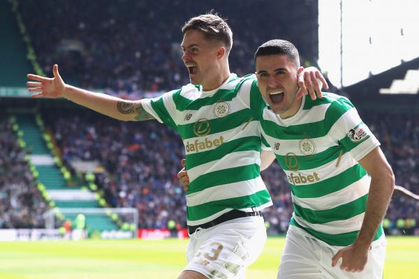 Aussies abroad: Rogic scores as Celtic clinch Scottish title