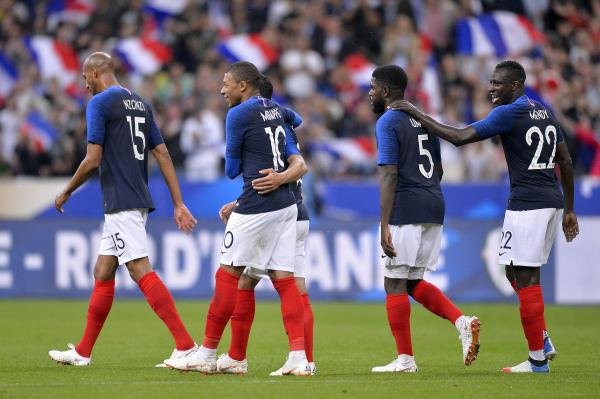 How to follow, watch Socceroos v France match