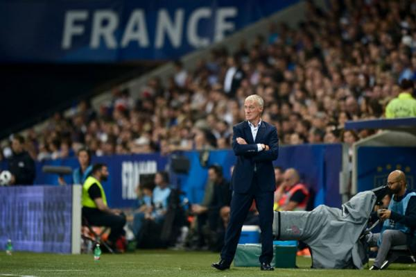 Opponent Watch: Deschamps throws support behind two French stars
