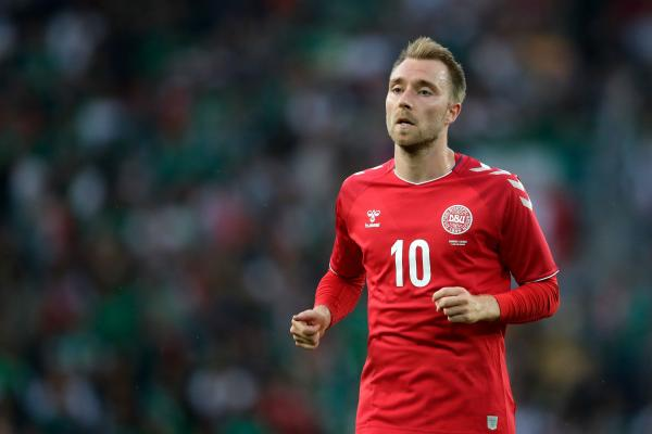 Ultimate Guide: Eriksen the talisman for canny Denmark
