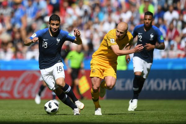 Mooy's humility beams through World Cup hype