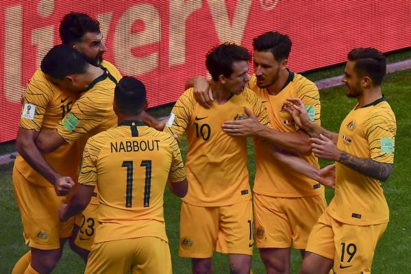Poll: Vote for your Socceroos XI to take on Denmark
