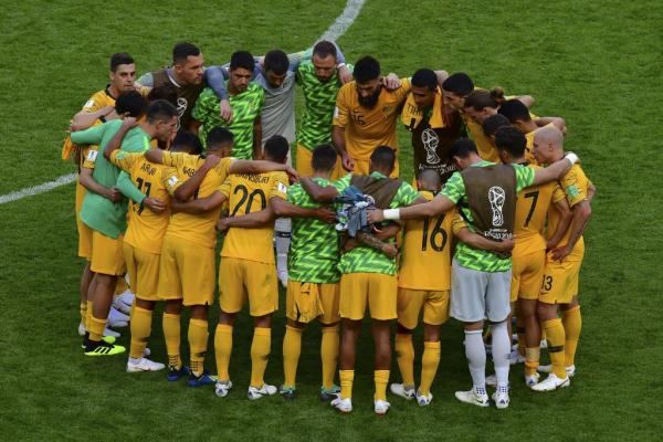 Revealed: What Jedinak said to Socceroos teammates after loss