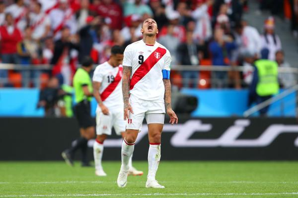Opponent Watch: Peru bow out before Socceroos clash