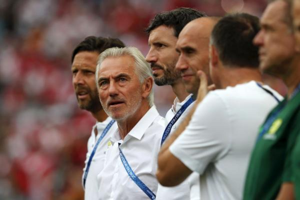 Van Marwijk: 'They did everything I asked, we played very well'