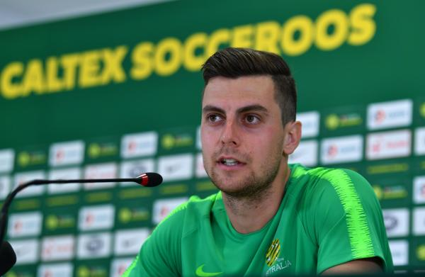 Juric backs front line to fire against Peru