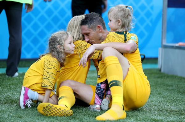 The touching moment that sums up the beauty of the FIFA World Cup™