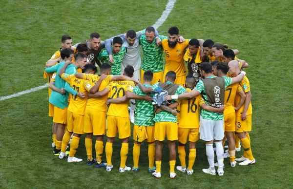 ff32baaa739 Late Socceroos heartbreak after gallant battle with France