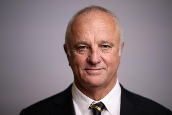 10 things we learned from Graham Arnold's first press conference