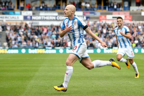 Why Brighton and Huddersfield must rally around Aussies to retain top-flight status