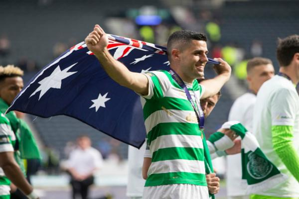 Scottish Premiership season preview: can anyone stop Rogic and Celtic?