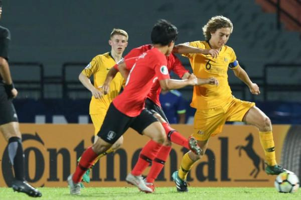 All eyes on Iraq for Morgan and Joeys following Korea Republic defeat