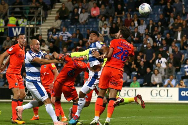 Aussies Abroad: Luongo leads QPR to London derby win over Millwall