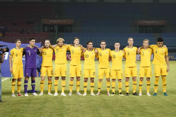 Milicic 'extremely proud' of Young Socceroos comeback