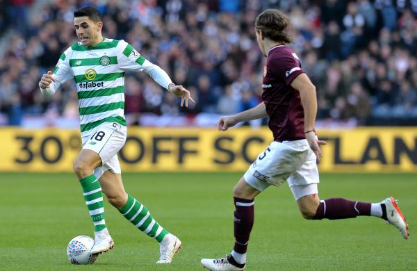 Aussies Abroad: Rogic and Celtic into Scottish League Cup Final