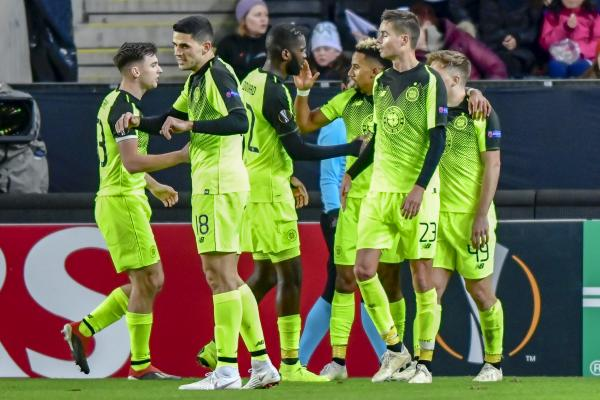 Aussies Abroad: Rogic inspires Celtic to big European win