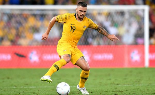 How to watch Socceroos, U-23's stars in Hyundai A-League 2020 Elimination Finals