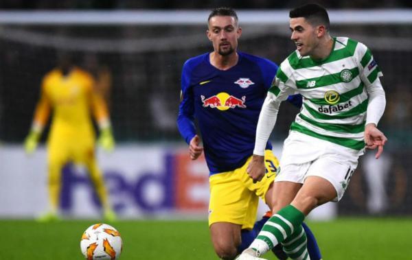 Aussies Abroad: Rogic, Vukovic feature in UEFA Europa League