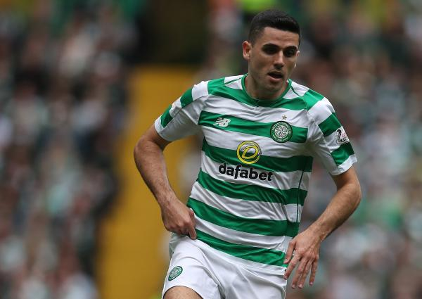 Aussies Abroad: Rogic and Vukovic progress to Europa League Round of 32