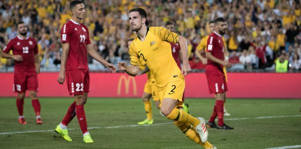 Aussies Abroad: Boyle, Degenek look to maintain perfect records in Scotland & Serbia