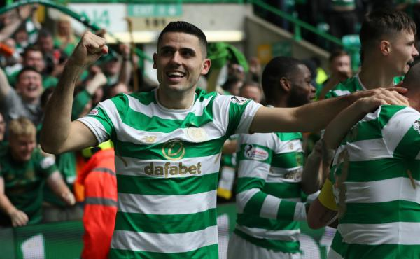 Aussies Abroad: Rogic helps Celtic to big win, Mooy suffers late loss