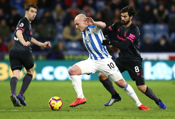 Aussies Abroad: Mooy sharp on Premier League return