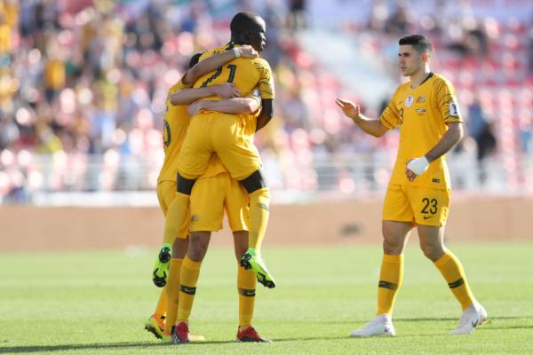 Mabil, Rogic, Socceroos, AFC Asian Cup UAE 2019
