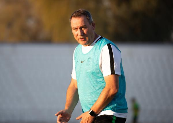 AFC Asian Cup UAE 2019™ stage crucial for emerging Socceroos talent: Meulensteen
