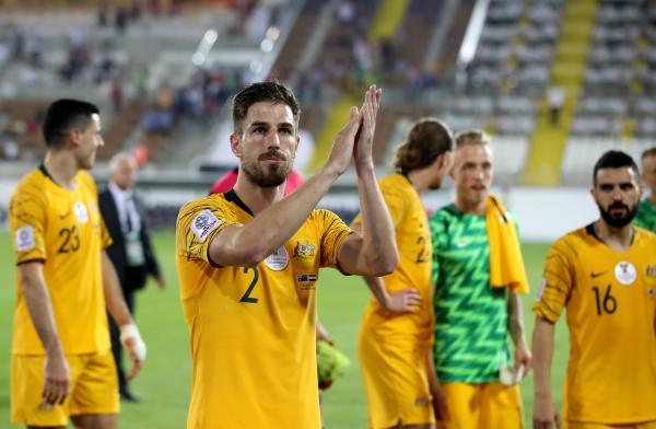 Aussies Abroad: Degenek receives big welcome on winning start for Al-Hilal