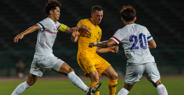 Australia hit six against Chinese Taipei to set up Korea Republic decider 0069f3b8e