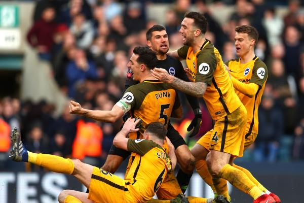 Aussies Abroad: Ryan sends Brighton to FA Cup semi-finals