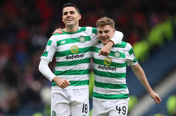 Aussies Abroad: Rogic sends Celtic into Scottish Cup final