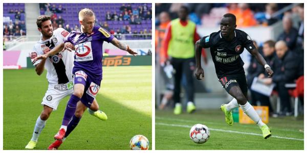 Aussies Abroad: Playoff drama for Mabil and Jeggo