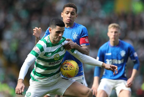 Aussies Abroad: Rogic returns in Celtic's Old Firm triumph