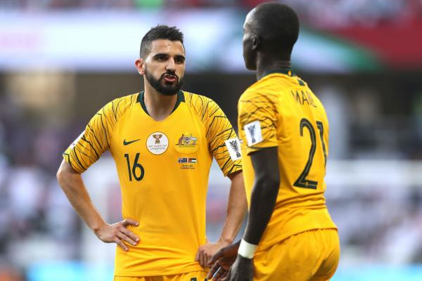 Behich 'honoured' to be named Australia captain