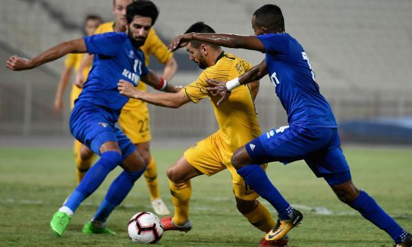 Aziz Behich Kuwait