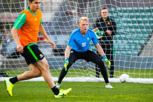 Home | Socceroos