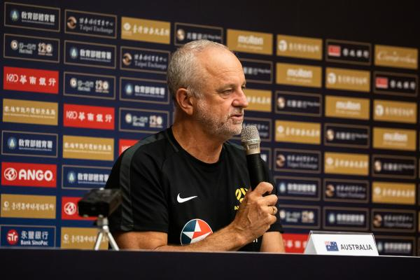 Pre-Match Press Conference