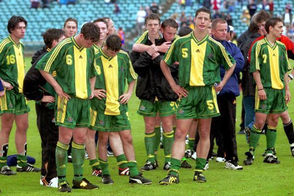 1999 Joeys team