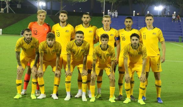 Australia U-23s