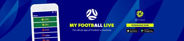 My Football Live