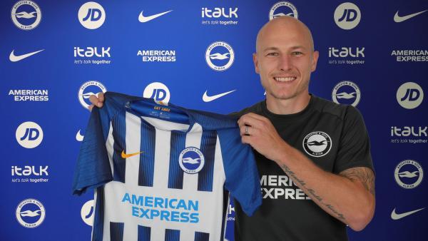 Mooy Brighton deal